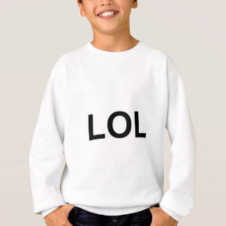 LOL SWEATSHIRT