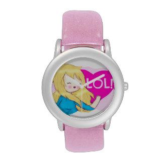 LOL Watch
