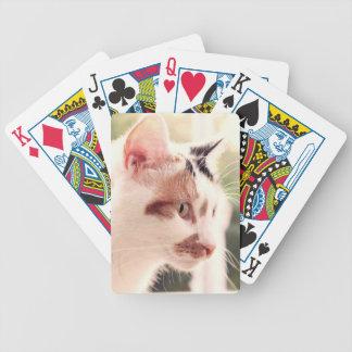 Lola 1 poker deck