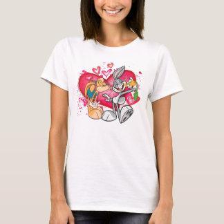 Lola & Bugs Love T-Shirt