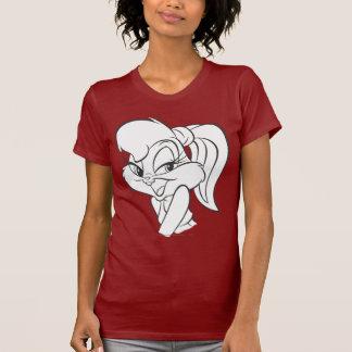 Lola Bunny Expressive 2 T-Shirt
