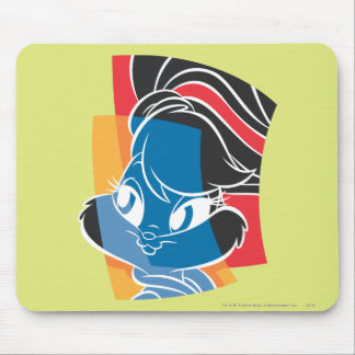 Lola Bunny Expressive 4 Mouse Mat