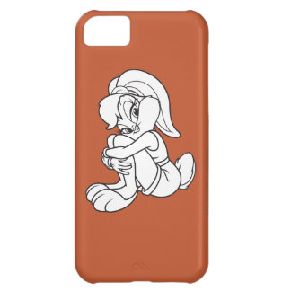 Lola Bunny Flirty iPhone 5C Case