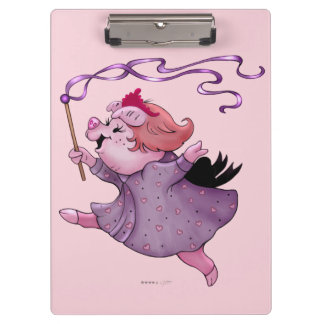 LOLA PIGGY CARTOON  Clipboard