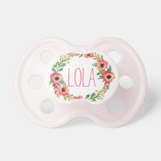 """""""Lola"""" Simple & Elegant Personalized Name Dummy"""