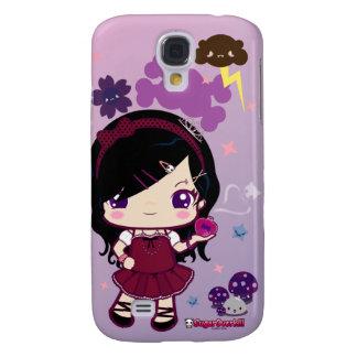 Lolita Girl Mayumi Galaxy S4 Covers