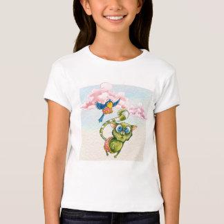 Lolli and the Polkadot Undies T-Shirt