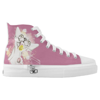 Lollipop High Tops