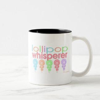 Lollipop Whisperer Mug