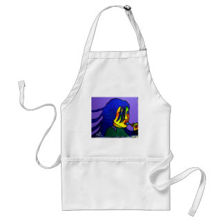 Lolly Pop by Piliero Adult Apron