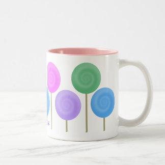 Lolly Pop Mug