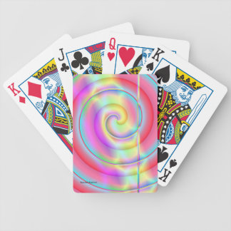 Lolly Pop Playing Cards