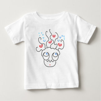 Lolo in Love Infant T-shirt