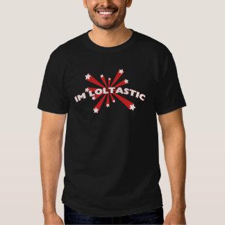 Loltastical Tee! Tshirts