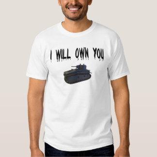 lolTractorOwnage Shirt