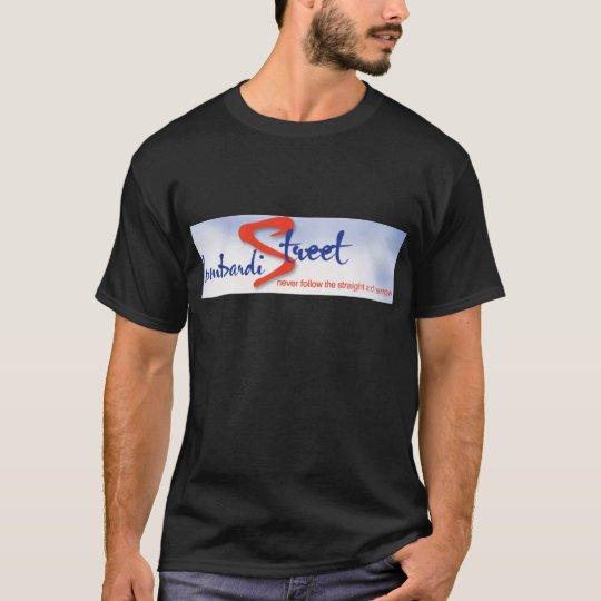 Lombardi Street T-Shirt