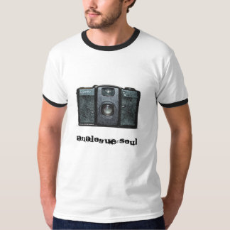 Lomo Mon Amour - Analogue soul T-Shirt