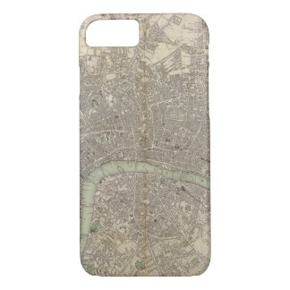 London 1843 iPhone 8/7 case