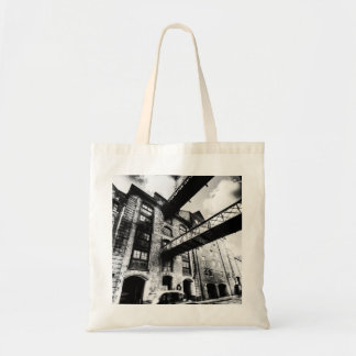 London 1960 tote bag