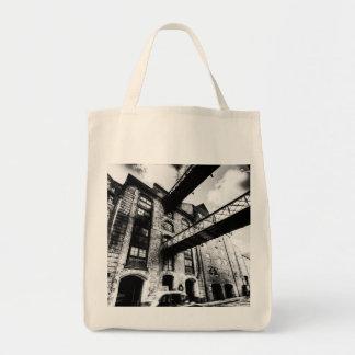 London 1960 tote bag