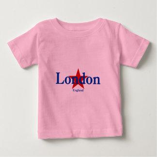 London 1 t shirts