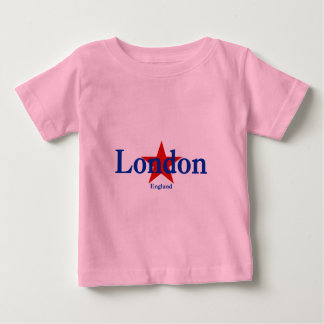 London 1 tee shirt