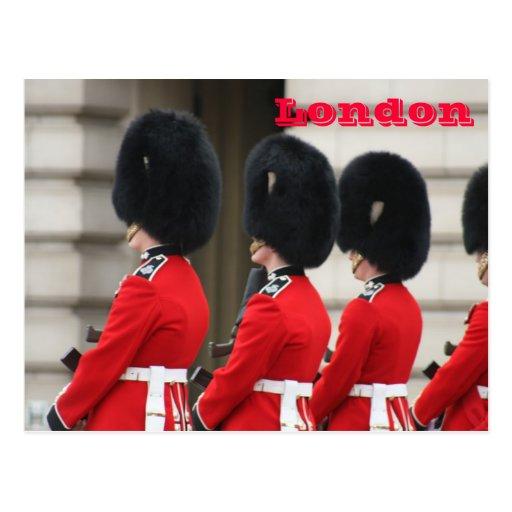 london 230, London Postcards