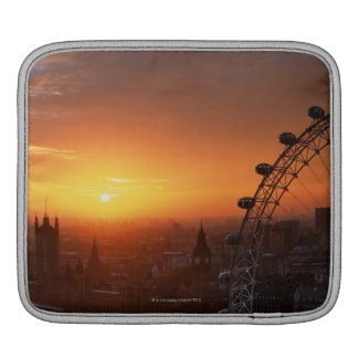 London 2 iPad sleeve