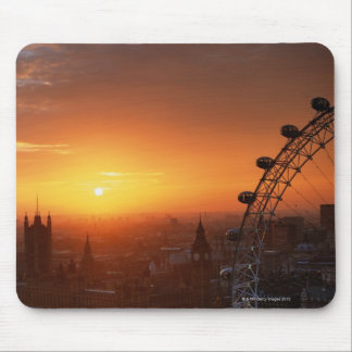 London 2 mouse pad