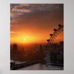 London 2 poster