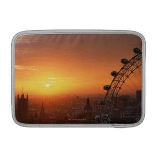 London 2 sleeve for MacBook air