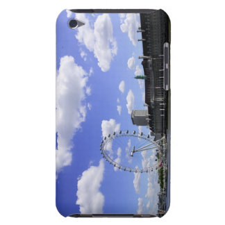 London 4 Case-Mate iPod touch case