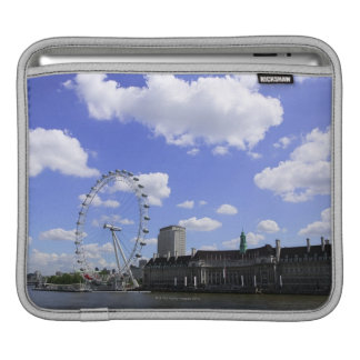 London 4 iPad sleeve