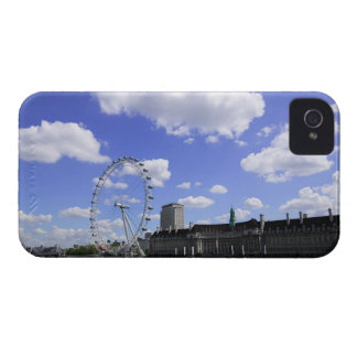 London 4 iPhone 4 cover