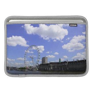 London 4 sleeve for MacBook air