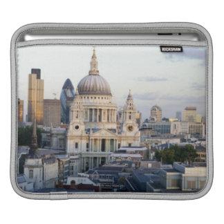 London 5 iPad sleeve
