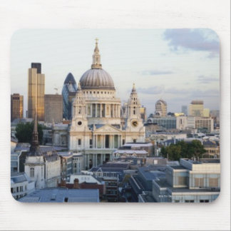 London 5 mouse pad