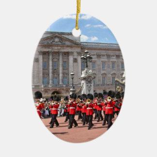 London--Angie.jpg Ceramic Oval Decoration