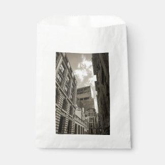 London architecture. favour bags