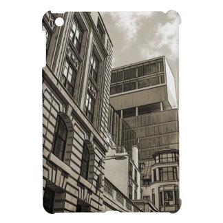 London architecture. iPad mini cover
