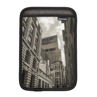 London architecture. iPad mini sleeve