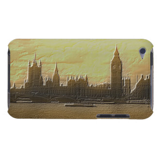 London Barely There iPod Case