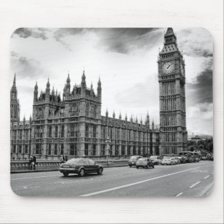 London Big Ben Mouse Mat