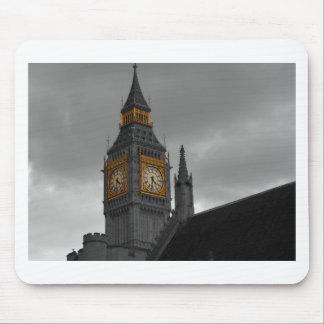 London Big Ben Mousepad