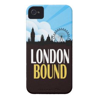 London Bound Phone Case