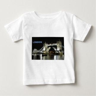 London bridge at night (St.K) Baby T-Shirt