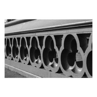 London Bridge Detail Print