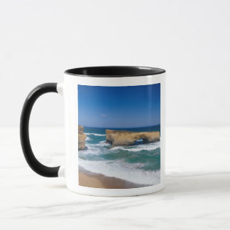 London Bridge, Great Ocean Road, Victoria, Mug