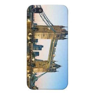 London Bridge iPhone 5/5S Matte Finish Case iPhone 5 Cases