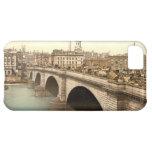 London Bridge, London, England iPhone 5C Cases